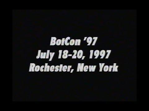 BotCon 1997 Official Highlights