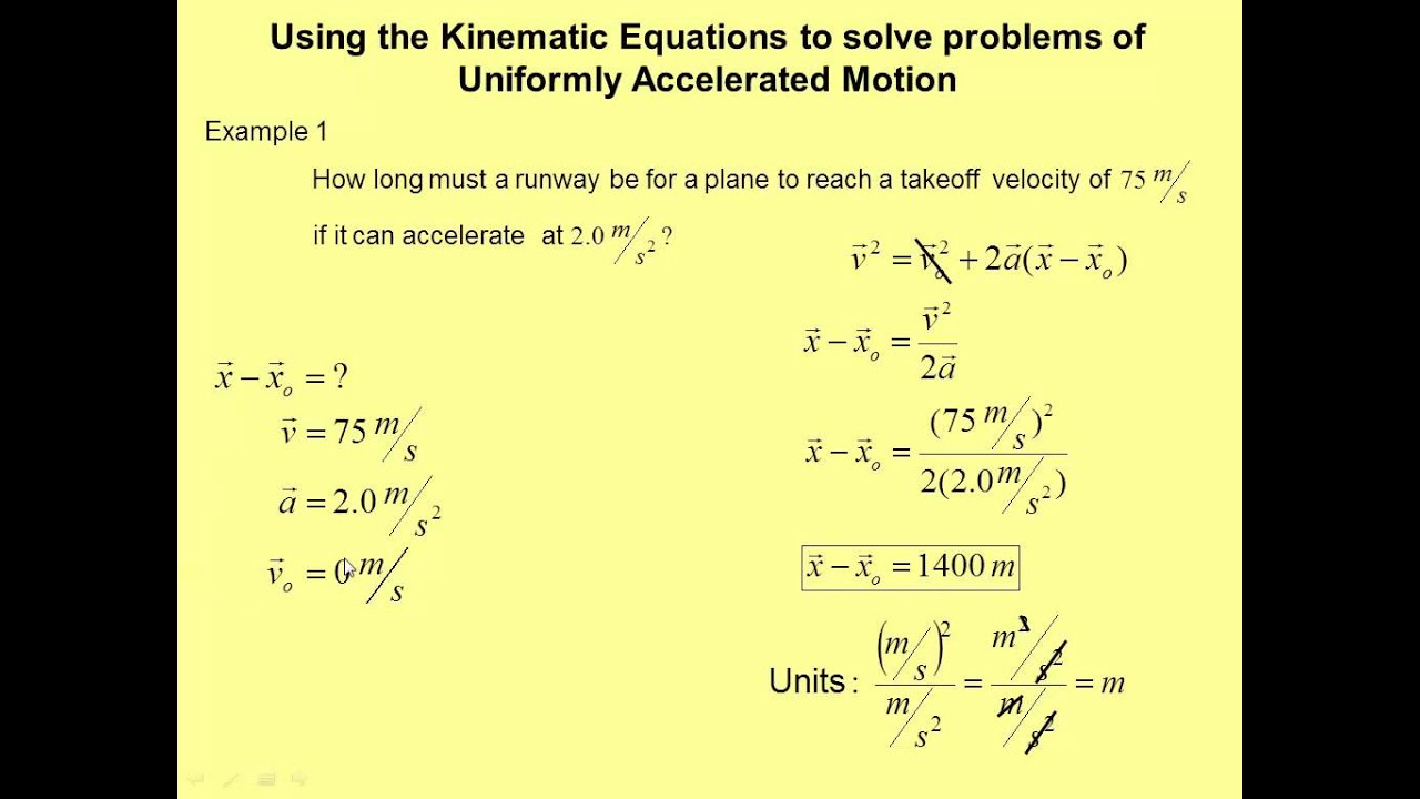 Examples of problem solving questions