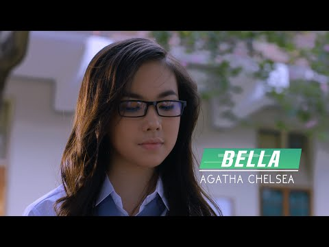 ADA CINTA DI SMA ( BELLA )
