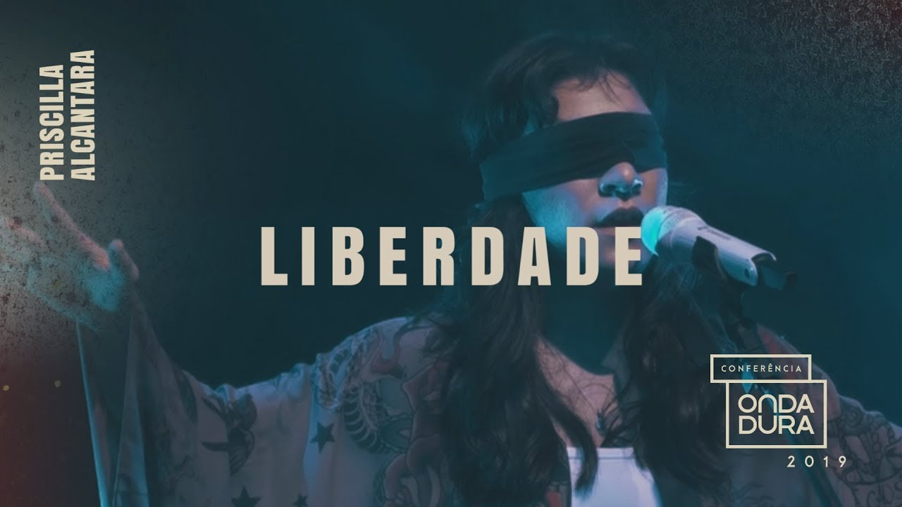 Liberdade + Nada Além do Sangue | Priscilla Alcantara