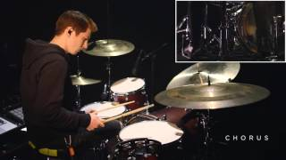 Download Here As In Heaven | Official Drum Tutorial | Elevation Worship Mp3 and Videos