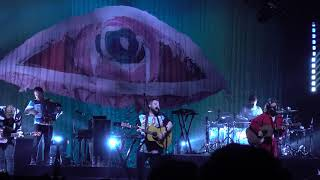 Of Monsters And Men - Mountain Sound  4k   Radio City Music Hall 9/5/19