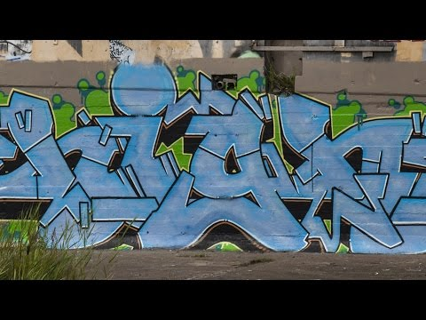 Holland - Amsterdam - High (RIP) by : GetonE and Dopie