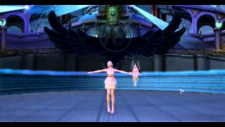 Aion 4.0  IU You and I Dance