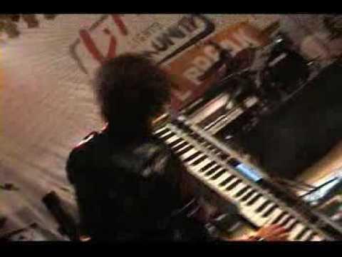 STAFA Band - Beraksi (Song By KOTAK)