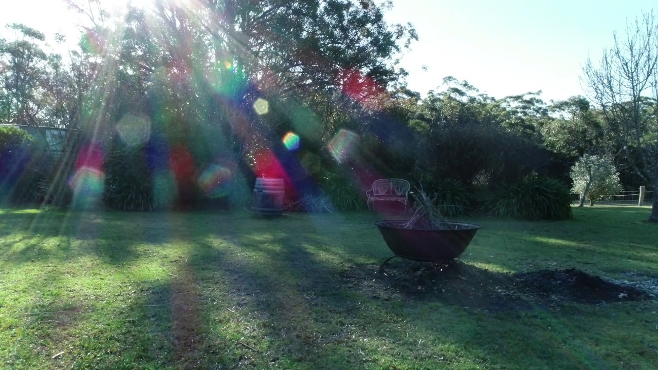 JERVIS BAY FARM STAY