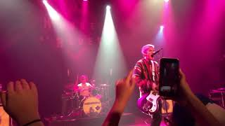 Waterparks - Blonde LIVE in Chicago