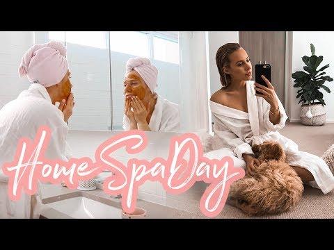 diy-pamper-home-spa-|-cellulite,-skincare,-gut-health,-beauty-tips