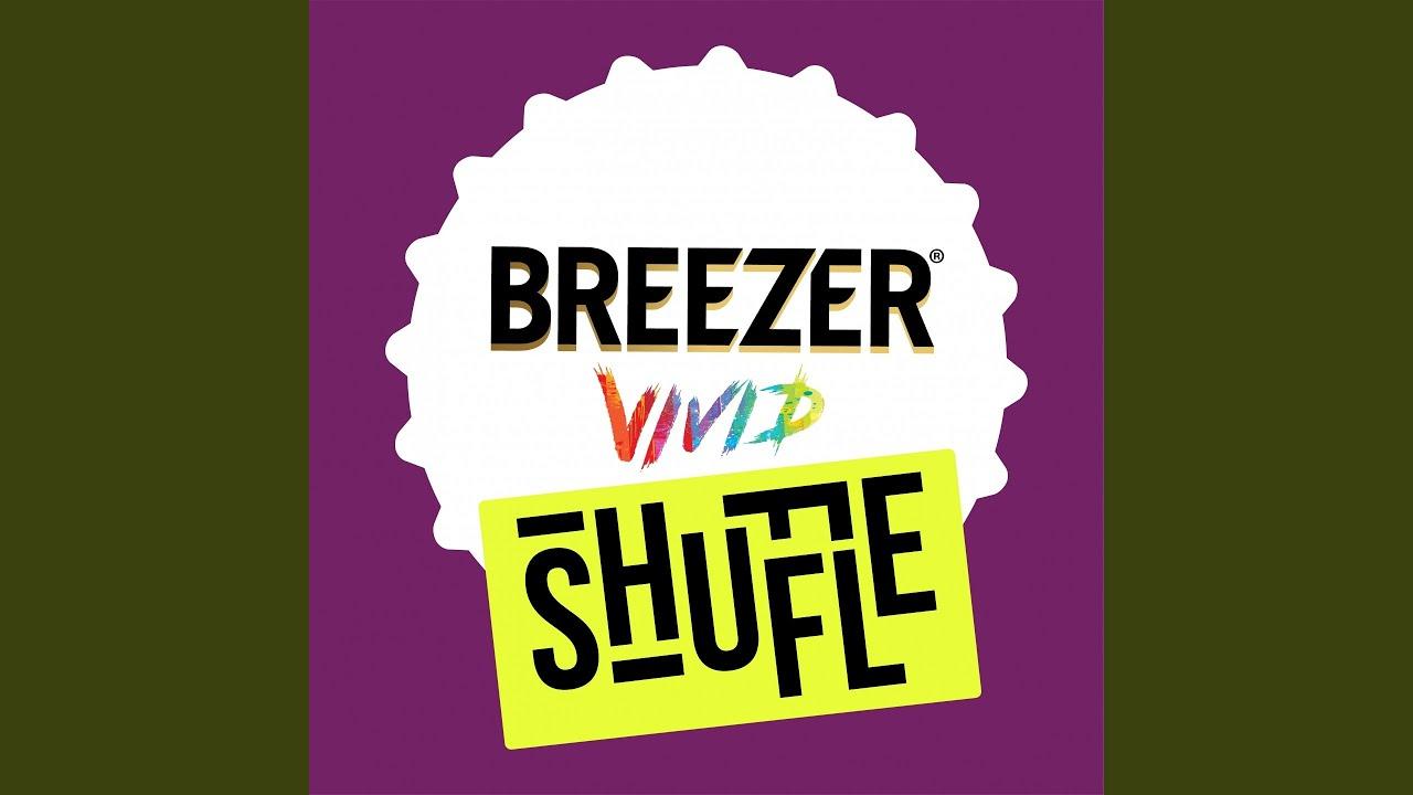 Breezer Vivid Shuffle (feat. Siri)