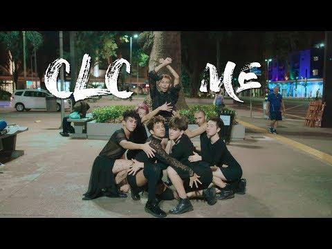 [KPOP IN PUBLIC CHALLENGE ]CLC (씨엘씨) - ME(美) - DANCE COVER by B2   BEAT U