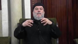 بسام جرار حلب زوال إسرائيل إيران روسيا والشيعة 2016.12.18  | شير لايك
