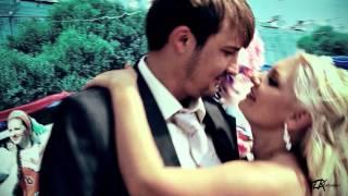 Свадьба Александр и Ольга (20 апреля 2012)