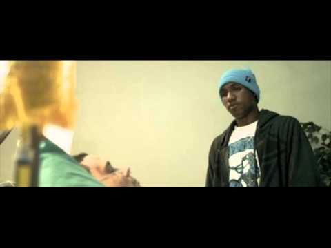 Hopsin -- Ill Mind Of Hopsin 6/Old Friend sottotitoli in italiano (Knock Madness 2013)