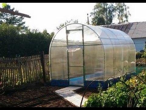 Умная теплица Arduino Mega (Smart Greenhouse). Часть 2: автопроветривание.