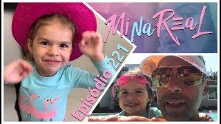 MiNa ReAl | Curtindo a piscina com os amigos
