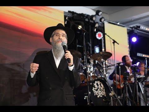 אברהם פריד - די תורה און די פעלקער | ATIME Shas A Thon - The Torah and the Nations - Avraham Fried