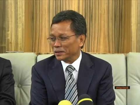 Shafie yakin ahli Parlimen Sabah jadi Menteri Persekutuan