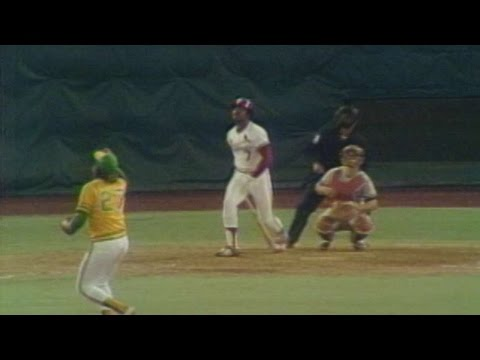 1974 ASG: Smith hits solo homer to extend NL's lead