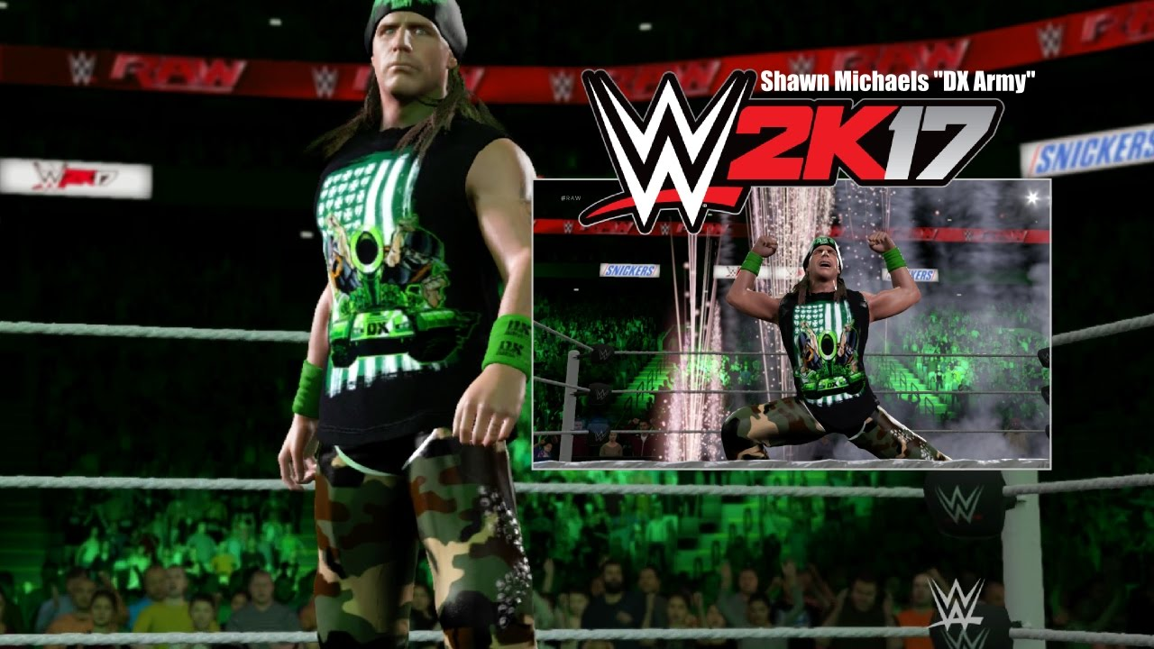 shawn michaels dx attire wwwpixsharkcom images
