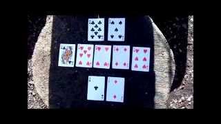 Как играть в покер. Правила игры,комбинации
