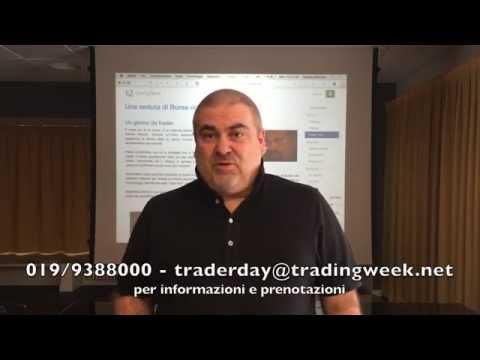 Un giorno da Trader