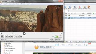 BitComet - How to download files, other tips & FREE Download