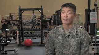 U.S. Army Fitness - Training Tactical Athletes