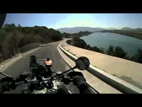 Viaggio in moto attraverso Albania, Montenegro, Bosnia Herzegovina e Croazia.