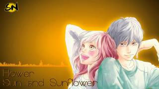 【Nightcore】 | Flower - Sun and Sunflower
