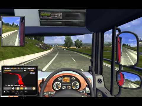 Euro Truck Simulator 2 - Episode 9 - Sad Facts Of The World