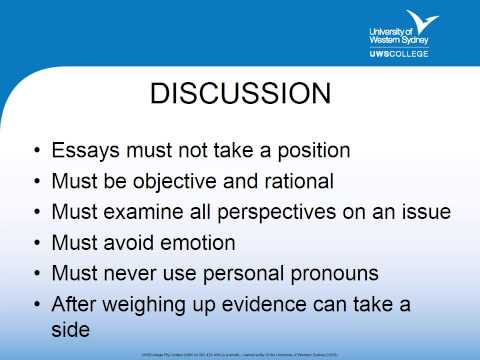 How to Write an Essay : Different Kinds of Essays