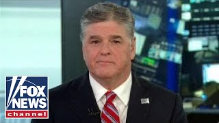 Hannity: The Mueller investigation is a perjury trap