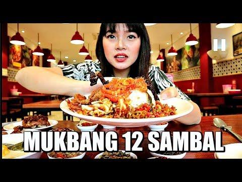 Lagu Video 12 Sambal Geledek Sekali Makan! Terbaru