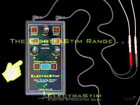 Electrastim - Home - UK manufacturers of electro sex toys