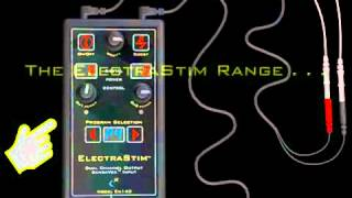 Repeat youtube video Electrastim - Home - UK manufacturers of electro sex toys