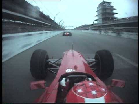 F1 2000 America USA grand prix