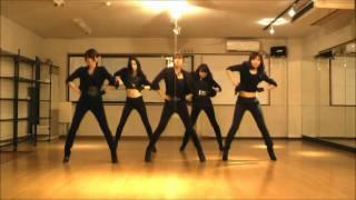 KARA Lupin ルパン dance cover by Coen Sisters