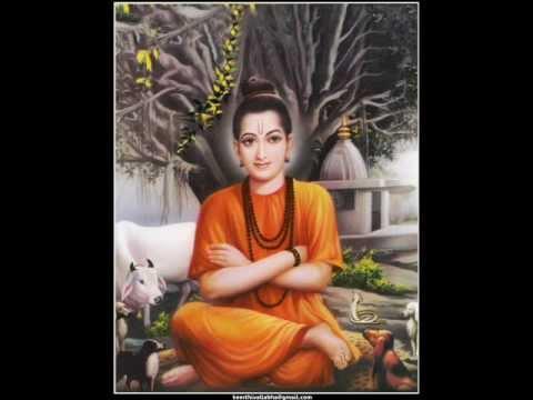 Sripada Sri Vallabha Suprabhatam.wmv