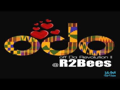 R2BEES - ODO (PROD BY KiLLBEATZ)