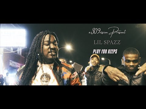 Chief Spazz - Play For Keeps (Official Music Video) Shot By @a309vision