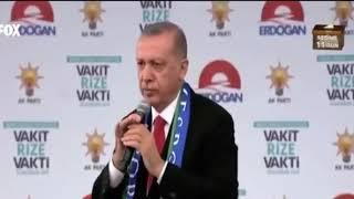 """Erdoğan işsizlik hakkında ne diyor? """"Her üniversite mezunu iş bulacak diye bir kaide yok"""""""