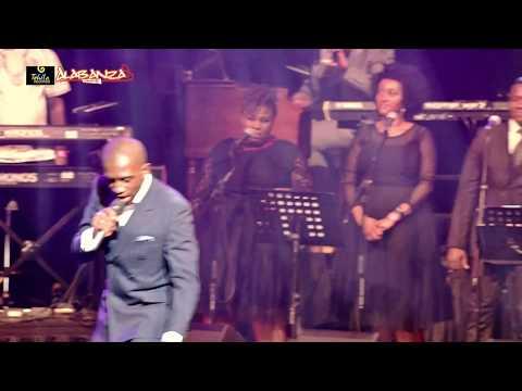 Uche Agu - Alabanza Concert 5 South Africa Meets Nigeria