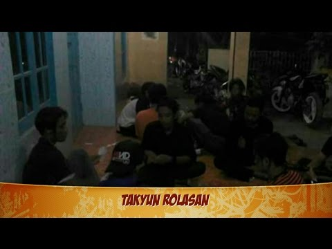 Takyun - Rolasan