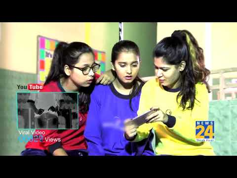 Cyber Crime Show -Jaal-EP 02 - Cyber Stalking -20/04/2018
