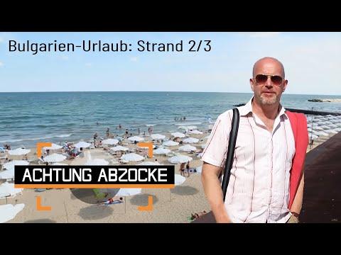 Größte Strand-ABZOCKE von ganz Europa! | 2/3 | Achtung Abzocke | Kabel Eins