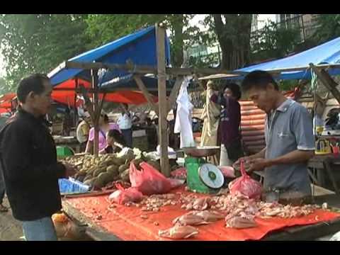 gubernur jambi kunjungi pasar angso duo