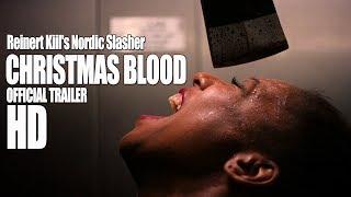 CHRISTMAS BLOOD (2018) Norwegian Indie Horror Movie