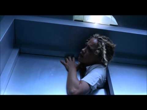 Resident Evil 2002 - Elevator Scene