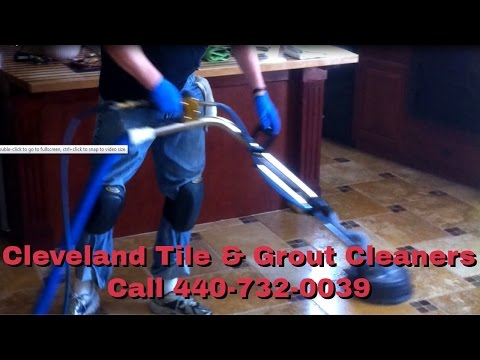 Greater Cleveland Tile & Grout Cleaners Call 440-732-0039