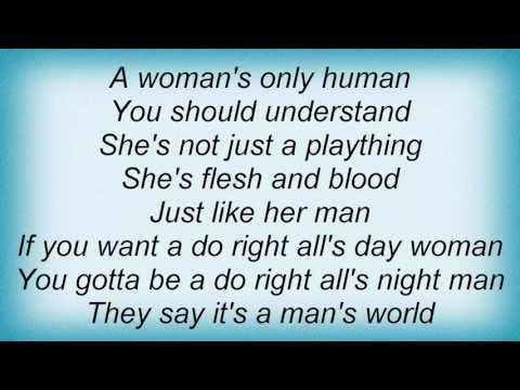 Etta James - Do Right Woman Do Right Man Lyrics